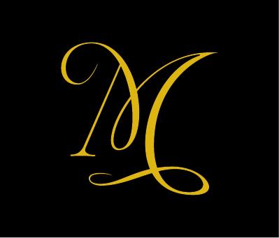 Dise o de logotipo monterero vinoteca abacer a fabi - Diseno de vinotecas ...