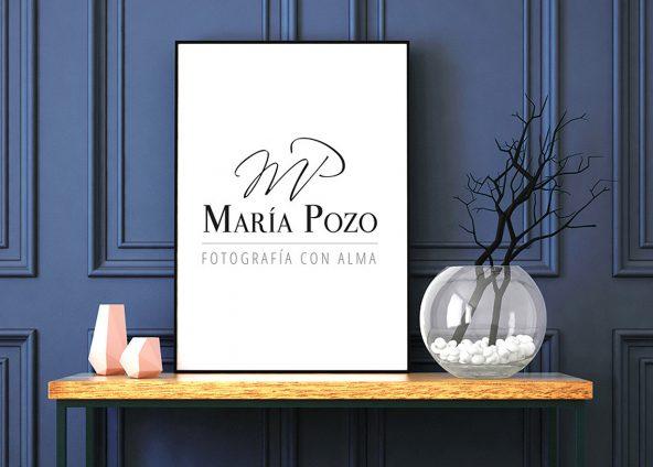 Diseño marca María Pozo