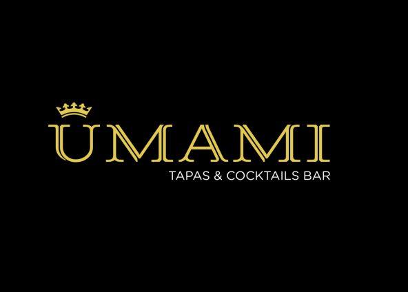 Diseño de logotipo para Umami