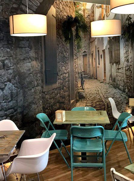 Interiorismo y decoración Antonio Naranjo