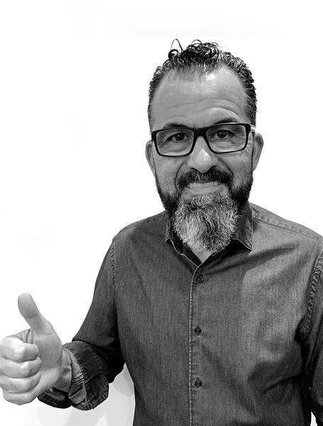 Eduardo García arquitecto técnico e ingeniero edificación